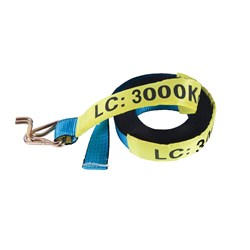 Replacement Strap  50mm x9  9M LC 2500- 3000kg