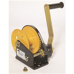 Winch Hand BHW-1800 without  rope
