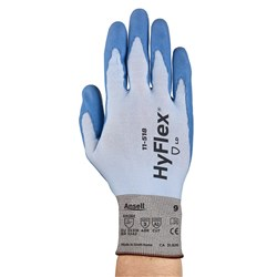 Ansell HyFlex 11 518 Cut Resistant Gloves