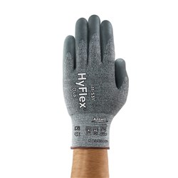 Ansell HyFlex 11-531 Light Duty Gloves
