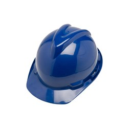 Cap Safety V-Gard Elite - Blue
