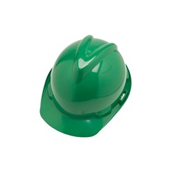 Cap Safety V-Gard Elite - Green