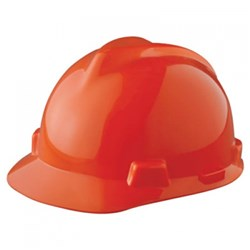 Cap Safety V-Gard Elite - Orange