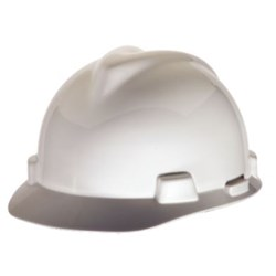 V-Guard Elite Helmet - White