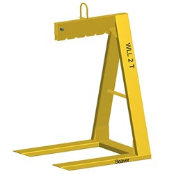 Pallet Lifting Frame 2T