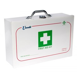 Uneedit First Aid Kit B - Standard Wall mountable