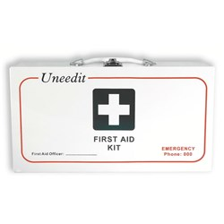 First Aid Complete Type B With Extras