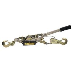 4WD Cable Puller 1.5M 2t
