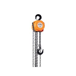 Chain Block Beaver 3G Ind.  Orange 20t 3M