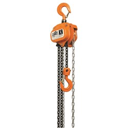 Lift all V-Series Chain Block 6M
