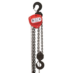 Beaver Red Block Chain 3M