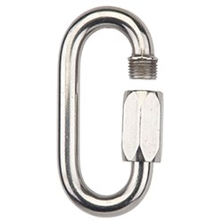 Stainless Steel Quick Link 10mm