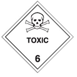 Toxic 6 270mm Metal