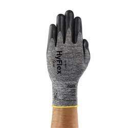 Ansell HyFlex 11-801 Light Duty Gloves