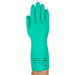 Ansell AlphaTec Solvex 37-145 Chemical Resistant Gloves