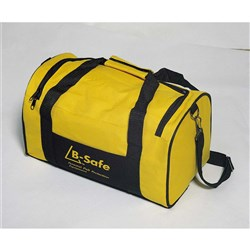 B-Safe Personal Fall Protection Equipment Bag Yellow