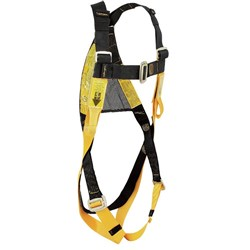 3Xl Full Body Harness Bh01120 C/W Front & Rear Attachment Pt Maximum Weight 120Kg