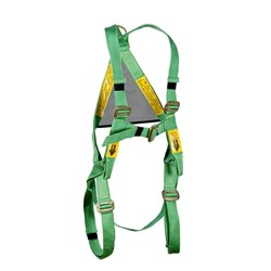 Harness B-Safe Riggers c/w  Front & Rear Attachments  KEVLAR
