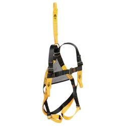 Harness B-Safe c/w adj  shoulder & leg straps