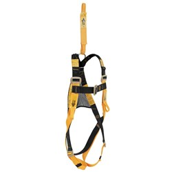 Harness B-Safe c/w Front  Loops and extension strap