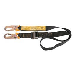 2.5Mt Pole Strap C/W Floating Bsm0008
