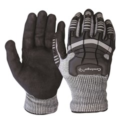 Contego Hybridz 360 Cut & Impact Protection Gloves