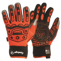 Contego Jabiru 360° C5 Mechanics Glove