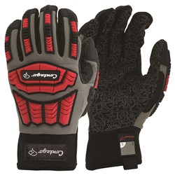 Contego Roxby Impact Plus Mechanic Glove