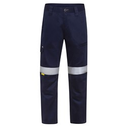 Boomerang Mens Light Weight Taped Drill Utility Pant