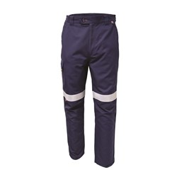 Boomerang Mens FR Trousers with Reflective Tape