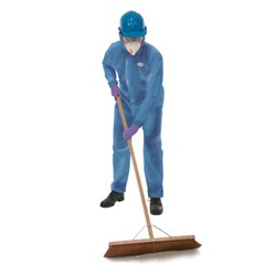 Coveralls Kleenguard A20 6435 Blue 3Xl