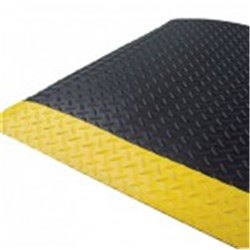Kenware Diamond Foot Comfort Mat 1200mm Wide (Price/Metre)