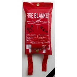 Fire Blanket 1200mm x 1200mm