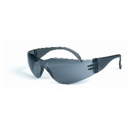 SMOKE SAFETY GLASSES AS/NZ S 1337:2010 FRONTIER VISION X 144/CTN