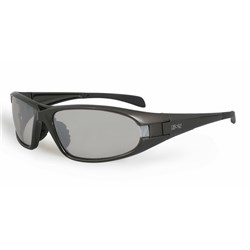 Frontier Edge Mirror Safety Glasses