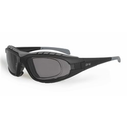 Frontier Edge Smoke Prescription Safety Glasses