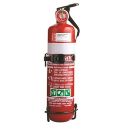 Dry Chemical Abe Fire Extinguisher 1.0kg