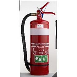 4.5Kg Dry Chemical Be Extinguisher
