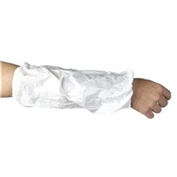 Frontier Disposable PE Waterproof Armsleeve
