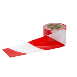 Frontier Barrier Safety Tape