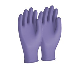 Frontier Disposable Nitrile Glove