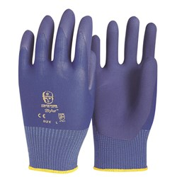 Frontier Stylus Touch Screen Nitrile Glove