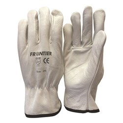 Frontier Standard Cowgrain Rigger Gloves