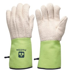 Frontier Smelter King Glove