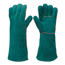 Frontier Lefties Gauntlet Welders Glove