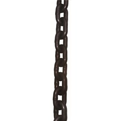 Beaver G80 Black Calibrated Load Chain