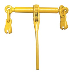 Beaver G70 Ratchet-Type Loadbinder with Eye Claw Hooks