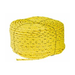 Beaver Polypropylene Film Rope