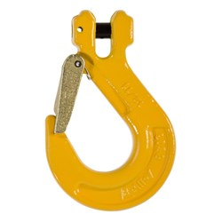Beaver G80 Clevis Sling Hook With Safety Latch