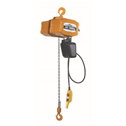 Beaver Liftall Single Phase Electric Hoists